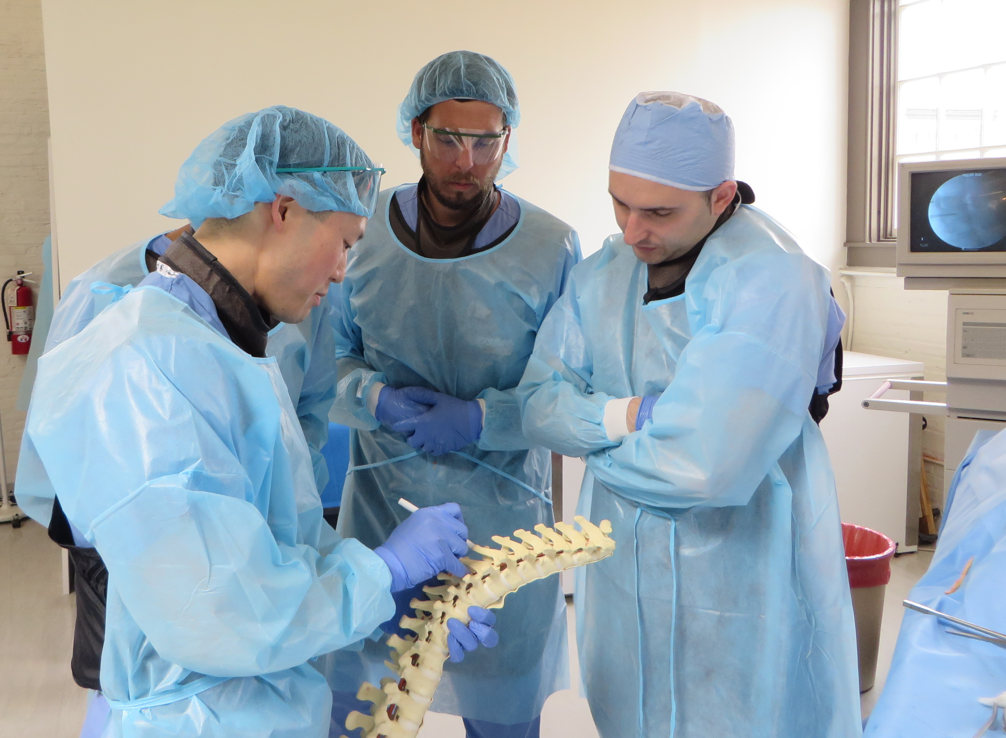 Resources For Neurosurgical Residents And Fellows