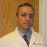 Andy Parsa, MD