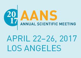 AANS Annual Scientific Meeting